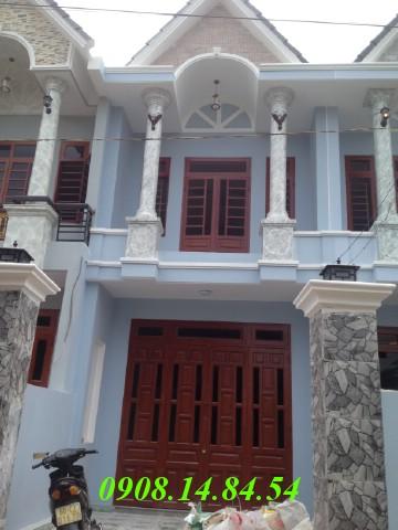 Bán nhà Dĩ An 78m2 gần UBND P. Tân Đông Hiệp đường Lê Hồng Phong