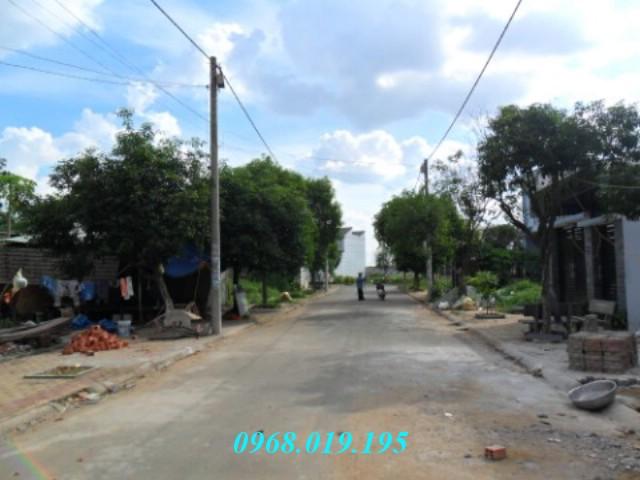Bán đất 400m2 mặt tiền đường Mạch Thị Liễu gần Ngã Ba Cây Điệp
