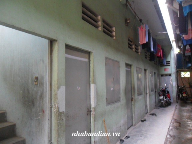 Bán nhà dĩ an có 7 phòng trọ 115m2 gần UBND Đông Hòa giá 900 triệu
