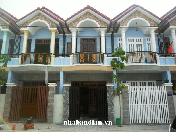 Bán nhà 1triệt 1lầu toạ lạc tại đường Trần Hưng Đạo. Giá 1tỷ 400 triệu