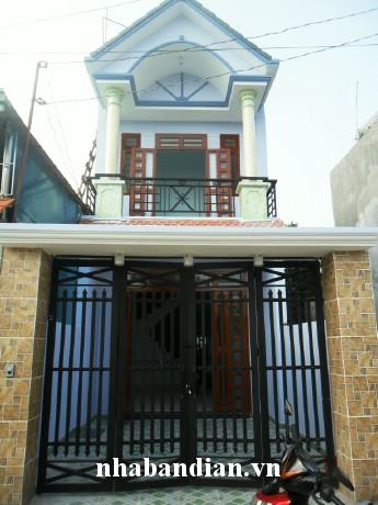 Bán nhà gần UBND Tân Đông Hiệp thuộc khu phố Đông Thành  Giá 1tỷ 50 triệu