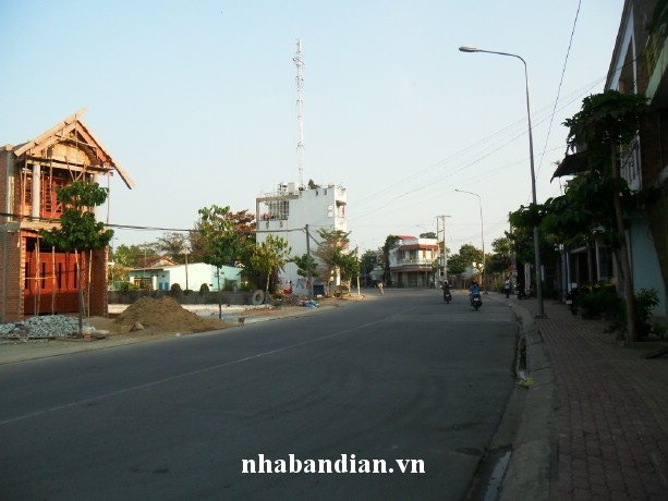 Bán đất mặt tiền kinh doanh nằm gần Siêu Thị Big C