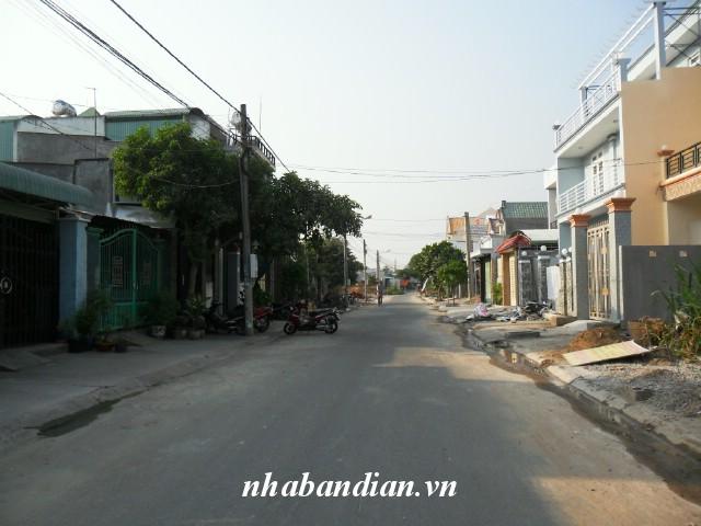 Bán đất gần đường Trần Hưng Đạo giá 600 triệu