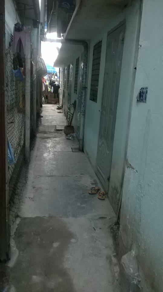 Bán nhà lầu và 5 phòng trọ gần bến xe Tân Đông Hiệp giá 1 tỷ