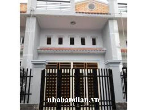 Bán nhà cấp 4 gác lửng gần đường Võ Thị Sáu giá 530 triệu