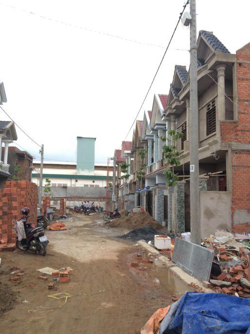 Bán đất giá rẻ gần hội trường nhân dân đông hòa 350 triệu