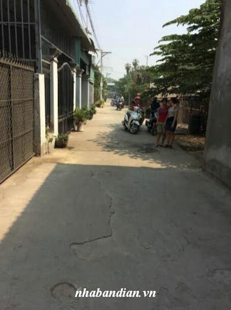 Bán nhà cấp 4 giá rẻ gần chợ Tân Long 720 triệu