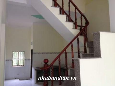 Bán nhà cấp 4 đỗ gác thật gần đường Lê Hồng Phong giá 830 triệu