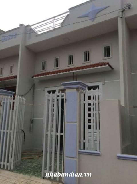 Bán nhà cấp 4 giá rẻ đường Trần Thị Dương giá 840 triệu