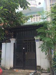 Bán nhà lầu gần chợ Tân Long giá 960 triệu