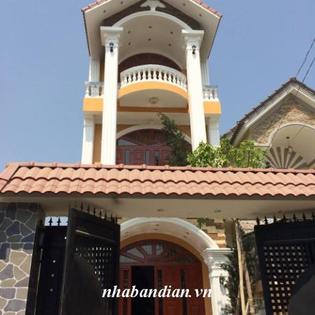 Bán biệt thự gần chợ Tân Long giá 2 tỷ 250 triệu