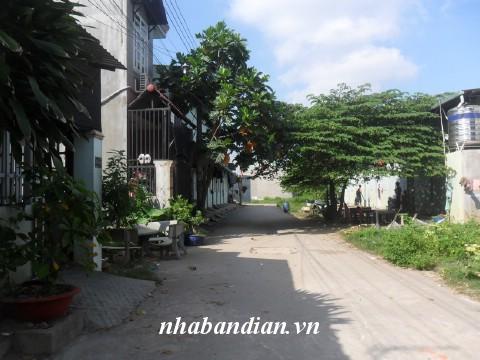 Bán đất gần chợ Tân Long giá 780 triệu