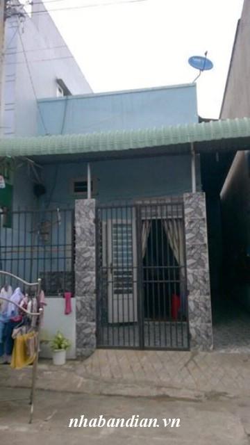 Bán 3 phòng trọ 1 kiot giá rẻ gần chợ Tân Long 920 triệu
