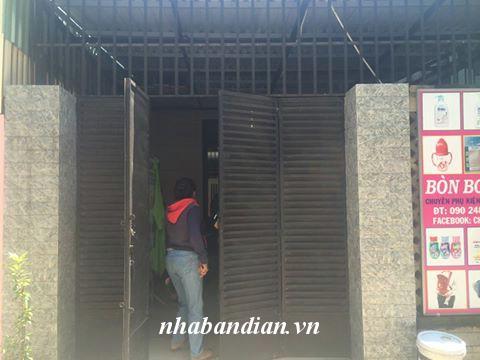 Bán nhà cấp 4 gần chợ Đông Hòa giá 920 triệu