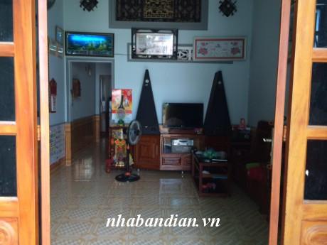 Bán nhà cấp 4 gần đường Võ Thị Sáu giá 820 triệu