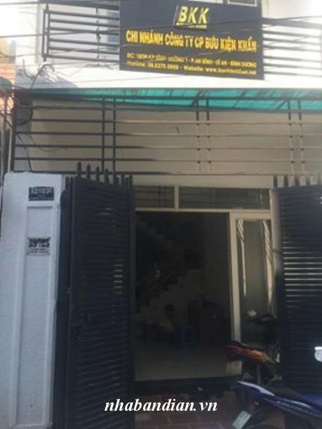 Bán nhà gần đường Truông Tre giá 960 triệu