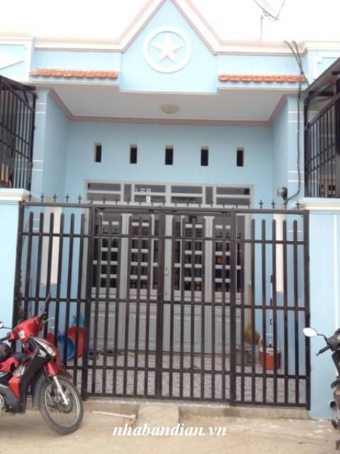 Bán nhà cấp 4 giá rẻ gần hội trường nhân dân Đông Hòa