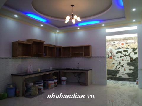 Bán nhà mặt tiền kinh doanh Nguyễn Đình Chiểu giá 2 tỷ 300 triệu