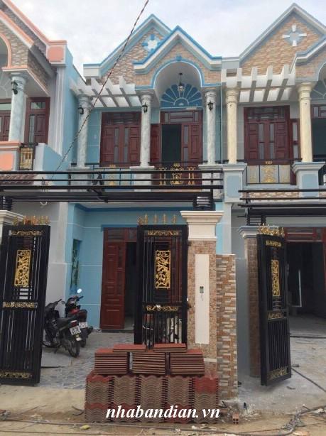 bán nhà gần đường Hai Bà Trưng giá 1 tỷ 450 triệu