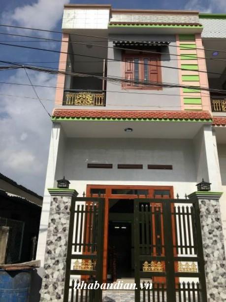 Bán nhà mặt tiền đường kinh doanh gần đường Hai Bà Trưng