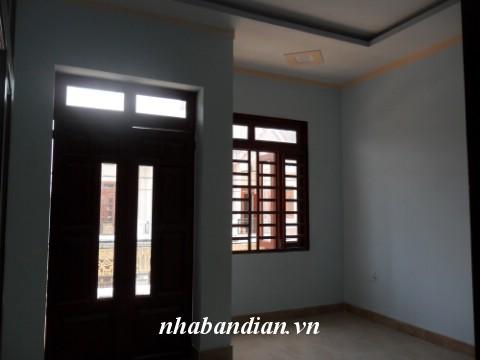 Bán nhà lầu giá rẻ đường Nguyễn Thị Khắp giá 1 tỷ 150 triệu