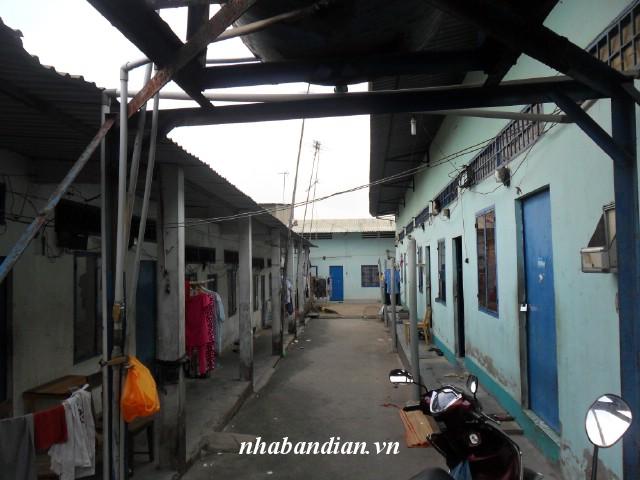 Bán nhà trọ 105m2 có 7 phòng gần KCN Dapak giá 1.3 tỷ