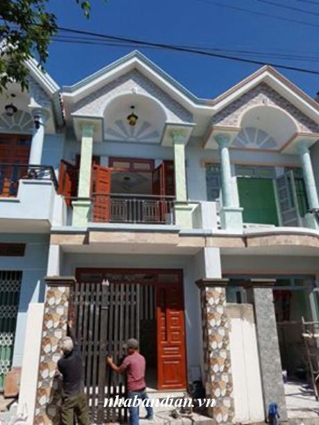 Bán nhà 70 m2 gần đường Nguyễn Thị Minh Khai giá 1 tỷ 250 triệu