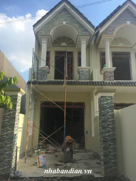 Bán nhà gần công an phường Bình An giá 1 tỷ 400 triệu
