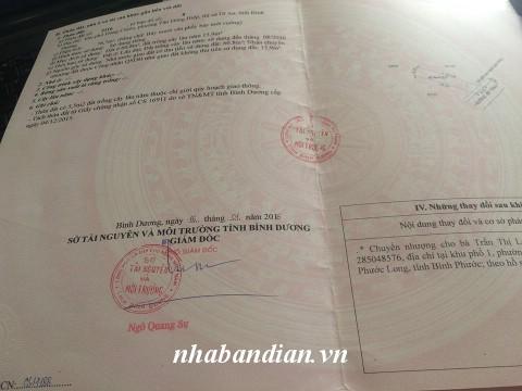 Bán đất giá rẻ gần đường Mạch Thị Liễu giá 690 triệu