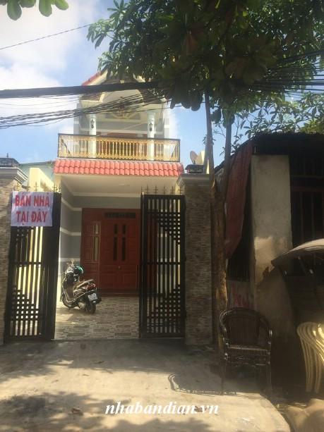 Bán biệt thự mặt tiền đường Kinh Doanh Lê Thị Út