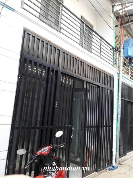 Bán nhà cấp 4 gác lửng gần hội trường nhân dân đông hòa giá 500 triệu