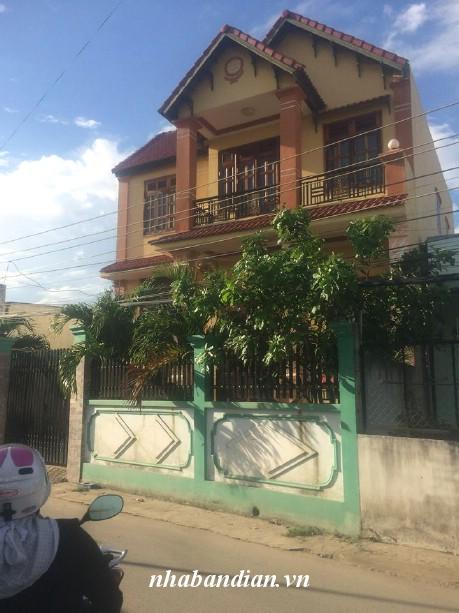 Bán biệt thự sang trọng gần trường Tiểu Học Lý Thường Kiệt