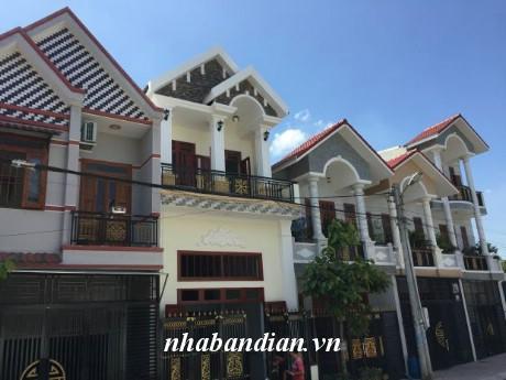 Bán nhà cách đường Trần Hưng Đạo 50 m giá 1 tỷ 950 triệu