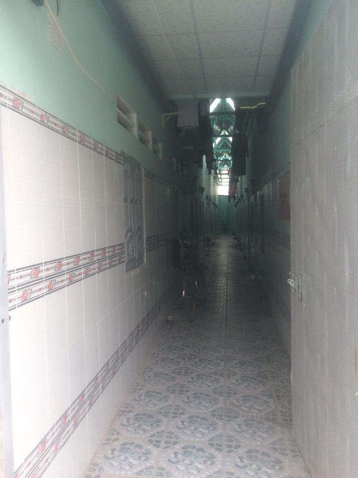 Bán 2 nhà lầu và 19 phòng trọ mặt tiền đường Thắng Lợi giá 5 tỷ 800 triệu