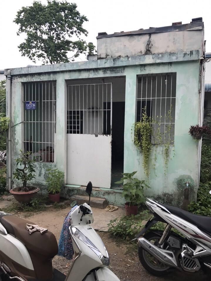 Bán nhà sổ riêng gần hội trường nhân dân Đông Hòa giá 750 triệu