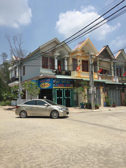 Bán nhà gần đường Trần Quang Khải giá 2 tỷ 150 triệu