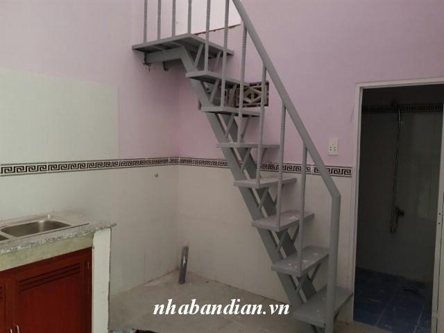Bán nhà cấp 4 gác lửng ngay chợ Nội Hóa Quốc Lộ 1K giá 750 triệu