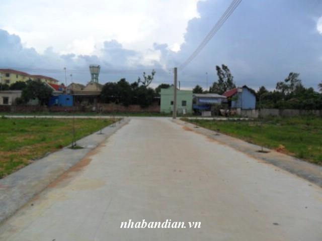 Bán đất dự án đường 7m ngay Ngã Tư Chiêu Liêu giá 776 triệu
