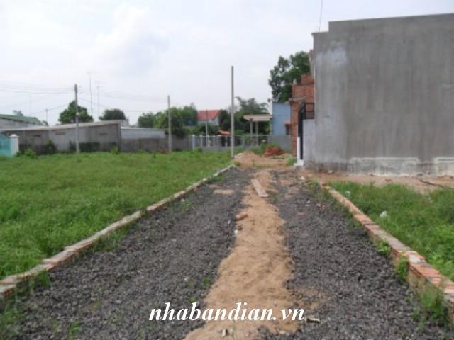 Bán đất 56m2 gần đường Đỗ Tấn Phong giá 490 triệu