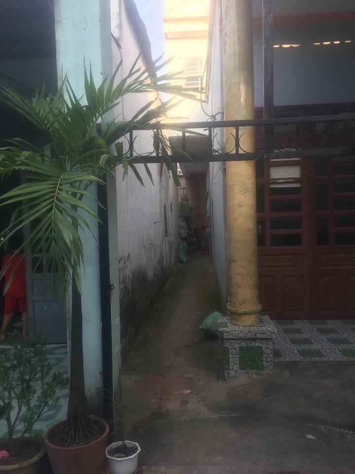 Bán nhà cấp 4 và 2 phòng trọ gần đường Trần Thị Dương