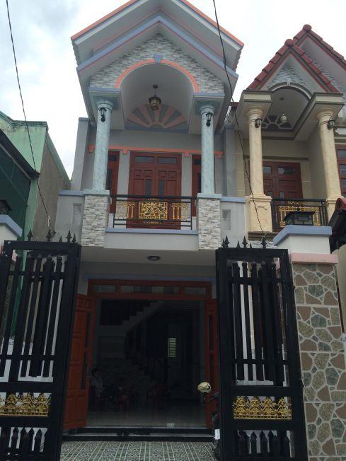 Bán nhà gần đường Hai Bà Trưng giá 1 tỷ 770 triệu