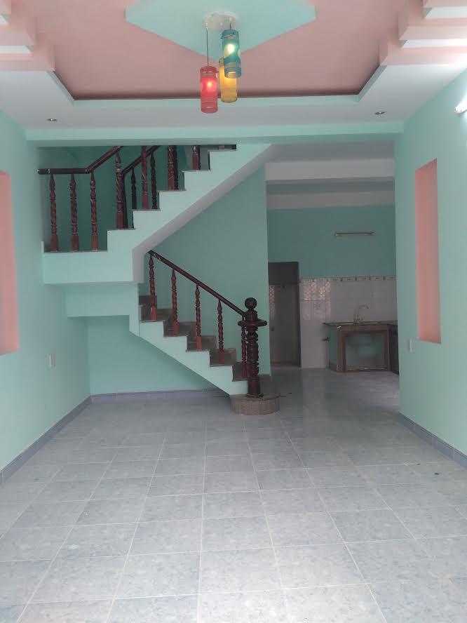 Bán nhà lầu gần đường Nguyễn Thị Khắp giá 1 tỷ 300 triệu