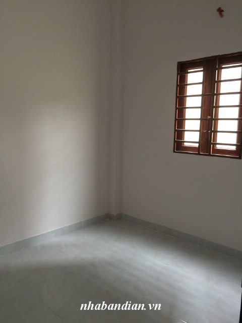 Bán nhà dĩ an 92m2 gần Ngã Ba Cây Lơn phường Đông Hòa giá 1 tỷ 950 triệu