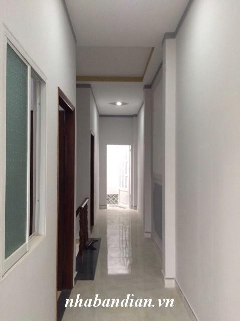 Bán nhà phố dĩ an trong khu dân cư đường 10m gần chợ Đông Hòa Ngã Ba Cây Lơn