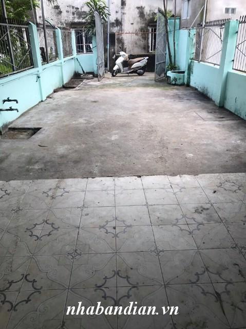Bán nhà cấp 4 diện tích 130m2 cách UBND phường Tân Đông Hiệp 300m, gần Ngã Ba Cây Điệp