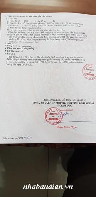 Bán đất mặt tiền kinh doanh đường Đỗ Tấn Phong ngay Ngã Ba Cây Điệp