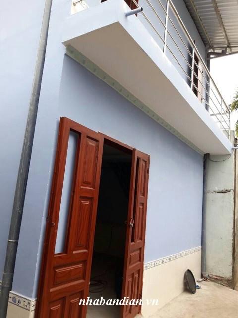 Bán nhà sổ chung phường Đông Hòa Dĩ An Bình Dương giá rẻ nhất