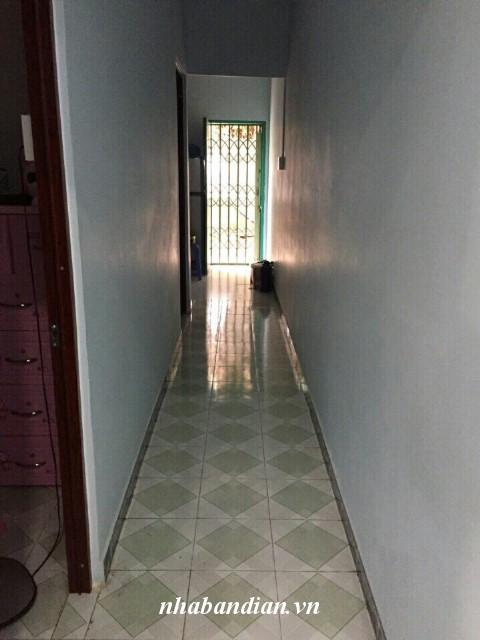 Bán nhà cấp 4 diện tích 70m2 gần đường Lý Thường Kiệt trường tiểu học Dĩ An
