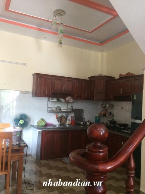 Bán nhà biệt thự 2 mặt tiền khu dân cư Nguyễn Thị Minh Khai