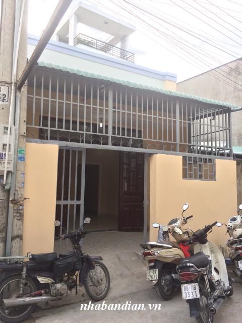 Bán nhà cấp 4 diện tích 70m2 gần Làng Đại học Quốc gia
